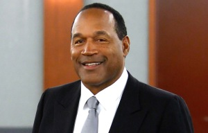 Jury Selection For O.J. Simpson Trial Begins
