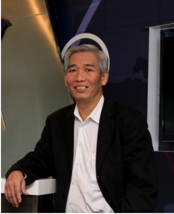 Loh Kheng Hong