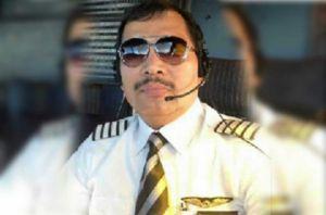 Pilot Irianto