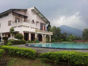 Rumah puncak