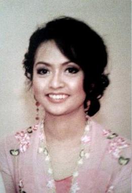 Allya Siska Nadya