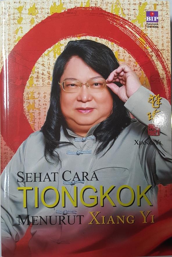 Cover Buku Sehat Cara Tiongkok