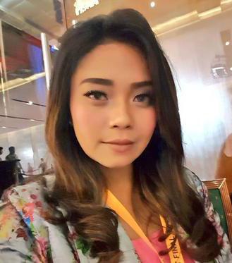 Natasha Rossdiana